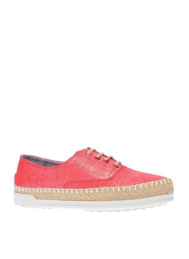Greyder Ayakkabı Kırmızı